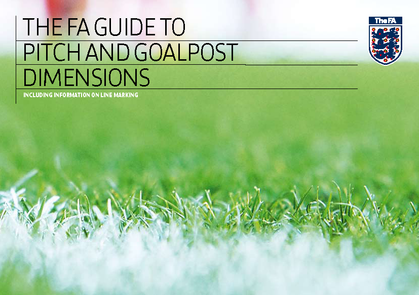 fa guide to pitch marking