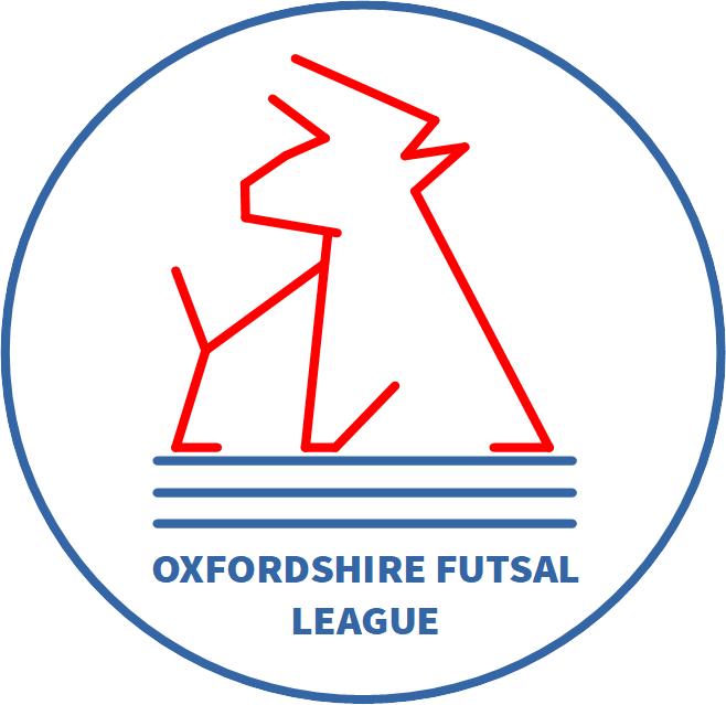 Oxfordshire Futsal League